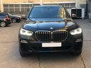 Rent-a-car BMW X5 M50d XDRIVE with its delivery to Les Deux Alpes, photo 2