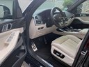 Rent-a-car BMW X7 M50d in Antibes, photo 5