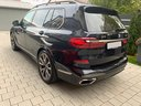 Rent-a-car BMW X7 M50d in Antibes, photo 3
