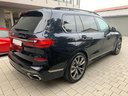 Rent-a-car BMW X7 M50d in Antibes, photo 4