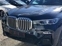 Rent-a-car BMW X7 xDrive40i in Biarritz, photo 4