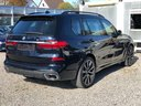 Rent-a-car BMW X7 xDrive40i in Biarritz, photo 2