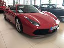 Rent-a-car Ferrari 488 Spider in Biarritz, photo 1