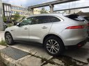 Rent-a-car Jaguar F-Pace in Lyon, photo 4