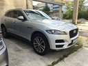 Rent-a-car Jaguar F-Pace in Lyon, photo 1