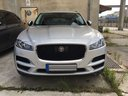Rent-a-car Jaguar F-Pace in Lyon, photo 3