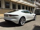 Rent-a-car Jaguar F-Type 3.0 Coupe in French Riviera, photo 5
