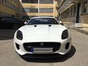 Rent-a-car Jaguar F-Type 3.0 Coupe in French Riviera, photo 3