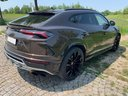 Rent-a-car Lamborghini Urus in Menton, photo 5
