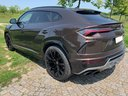 Rent-a-car Lamborghini Urus in Menton, photo 3