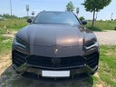 Rent-a-car Lamborghini Urus in Menton, photo 4