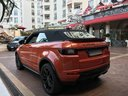 Rent-a-car Land Rover Range Rover Evoque HSE Cabrio SD4 with its delivery to Courchevel 1850, photo 3