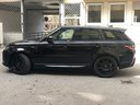 Rent-a-car Land Rover Range Rover Sport in Menton, photo 2