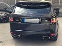 Rent-a-car Land Rover Range Rover Sport in Menton, photo 4