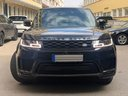Rent-a-car Land Rover Range Rover Sport in Menton, photo 3