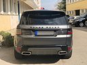 Rent-a-car Land Rover Range Rover Sport SDV6 Panorama 22 in Biarritz, photo 3