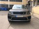 Rent-a-car Land Rover Range Rover Sport SDV6 Panorama 22 in Biarritz, photo 2