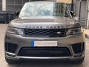 Rent-a-car Land Rover Range Rover Sport SDV6 Panorama 22 in Biarritz, photo 4