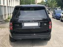 Rent-a-car Land Rover Range Rover Vogue P400e in Saint-Tropez, photo 4