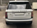 Rent-a-car Land Rover Range Rover Vogue P525 in Biarritz, photo 22