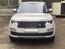 Rent-a-car Land Rover Range Rover Vogue P525 in Biarritz, photo 2