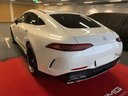 Rent-a-car Mercedes-Benz AMG GT 63 S 4-Door Coupe 4Matic+ in Menton, photo 4
