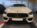 Rent-a-car Mercedes-Benz AMG GT 63 S 4-Door Coupe 4Matic+ in Menton, photo 3