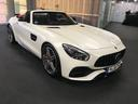 Rent-a-car Mercedes-Benz GT-C AMG 6.3 with its delivery to Paris Orly airport, photo 3