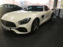Rent-a-car Mercedes-Benz GT-C AMG 6.3 with its delivery to Paris Orly airport, photo 2