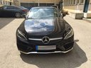 Rent-a-car Mercedes-Benz C 180 Cabrio AMG Equipment Black in France, photo 8