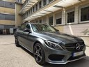 Rent-a-car Mercedes-Benz C-Class C43 AMG BITURBO 4Matic in France, photo 1