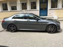 Rent-a-car Mercedes-Benz C-Class C43 AMG BITURBO 4Matic in France, photo 3