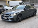 Rent-a-car Mercedes-Benz C-Class C43 BITURBO 4Matic AMG with its delivery to Paris airport, photo 1