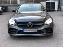 Rent-a-car Mercedes-Benz C-Class C43 BITURBO 4Matic AMG with its delivery to Paris airport, photo 3
