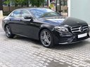 Rent-a-car Mercedes-Benz E 450 4MATIC saloon AMG equipment in French Riviera, photo 1
