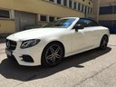 Rent-a-car Mercedes-Benz E-Class E 200 Cabrio in Andorra, photo 4