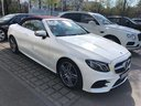 Rent-a-car Mercedes-Benz E-Class E 300 AMG Cabriolet in Biarritz, photo 6