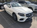 Rent-a-car Mercedes-Benz E-Class E 300 AMG Cabriolet in Biarritz, photo 2