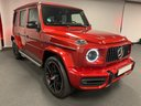 Rent-a-car Mercedes-Benz G 63 AMG biturbo in French Riviera, photo 1