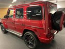 Rent-a-car Mercedes-Benz G 63 AMG biturbo in French Riviera, photo 3