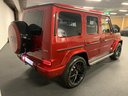 Rent-a-car Mercedes-Benz G 63 AMG biturbo in French Riviera, photo 4