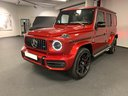 Rent-a-car Mercedes-Benz G 63 AMG biturbo in French Riviera, photo 2