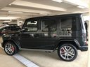 Rent-a-car Mercedes-Benz G63 AMG V8 biturbo in French Riviera, photo 3