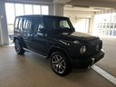 Rent-a-car Mercedes-Benz G63 AMG V8 biturbo in French Riviera, photo 2