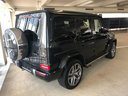 Rent-a-car Mercedes-Benz G63 AMG V8 biturbo in French Riviera, photo 4