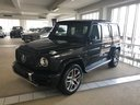 Rent-a-car Mercedes-Benz G63 AMG V8 biturbo in French Riviera, photo 1