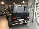 Rent-a-car Mercedes-Benz G-Class G 500 4x4² V8 in French Riviera, photo 3