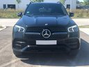 Rent-a-car Mercedes-Benz GLE 450 4MATIC AMG equipment in France, photo 3