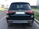 Rent-a-car Mercedes-Benz GLS 350 4Matic AMG equipment in French Riviera, photo 4