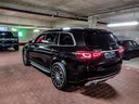 Rent-a-car Mercedes-Benz GLS 400d 4MATIC BlueTEC equipment AMG in Menton, photo 3